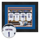 Personalized Locker Room New York Mets, One Size