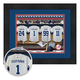 Personalized Locker Room New York Yankees, One Size
