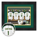 Personalized Locker Room Oakland Athletics, One Size