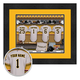 Personalized Locker Room Pittsburgh Pirates, One Size