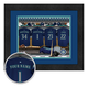 Personalized Locker Room Seattle Mariners, One Size
