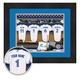 Personalized Locker Room Toronto Blue Jays, One Size