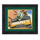 Personalized Pub Sign Oakland Athletics, One Size