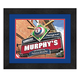 Personalized Pub Sign Texas Rangers, One Size
