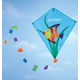 Personalized Children's Fish Kite, One Size