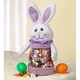 Personalized Easter Bunny Treat Jar, One Size