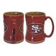 Nfl Coffee Mug, One Size