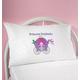 Personalized Princess Pillowcase, One Size