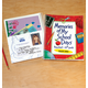 Personalized School Days Book, One Size