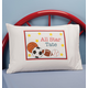 Personalized All Star Pillowcase, One Size
