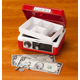Personalized Children's Cash Box, One Size