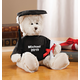 Personalized Graduation Bear, One Size
