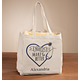 Personalized Nurses Tote, One Size