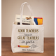 Personalized Teach & Inspire Tote, One Size