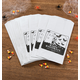 Personalized Happy Halloween Treat Bags, Set Of 12, One Size