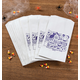 Personalized Halloween Icon Treat Bags, Set Of 12, One Size