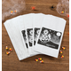 Personalized Trick Or Treat Bags, Set Of 12, One Size