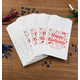 Personalized Happy Birthday Confetti Treat Bags, Set Of 12, One Size