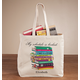 Personalized My Schedule Book Club Tote, One Size