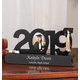 Personalized 2019 Graduation Frame, One Size