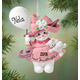 Personalized Sweet Granddaughter Ornament, One Size