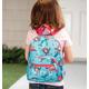 Personalized Mini Mermaid Backpack, One Size