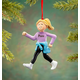 Personalized Walking Ladies Ornament, One Size