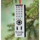 Personalized Remote Control Ornament, One Size