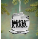Personalized Marching Band Ornament Personalized, One Size