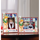 Personalized Woodland Friends Christmas Frame, One Size