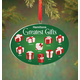 Personalized Greatest Gifts Ornament, One Size
