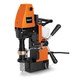 Fein 72725561330 Slugger 220V 1-3/8 in. Portable Magnetic Drill Press