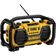 Dewalt DC012-CL 7.2 - 18V XRP Cordless Worksite Radio and Charger