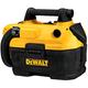 Dewalt DCV580 18V/20V MAX Cordless Lithium-Ion 2 Gallon Wet/Dry Vacuum (Tool Only)