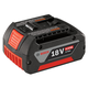 Bosch BAT620 FatPack 18V Lithium-Ion Battery