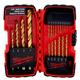 Milwaukee 48-89-1105 20 Pc Titanium Drill Bit Set