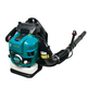 Makita BBX7600N 75.6cc 4-Stroke Backpack Blower
