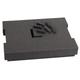 Bosch FOAM-101 Pre-Cut 102 Foam Insert for L-BOXX1