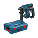Bosch RHH181BL 18V Cordless Lithium-Ion Compact SDS-Plus Rotary Hammer (Bare Tool) with L-BOXX2 & Exact Fit Insert Tray