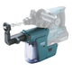 Makita DX01 HEPA Vacuum Attachment for LXRH01 Brushless Rotary Hammers