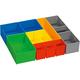Bosch ORG72-10 10-Piece Organizer Insert Set