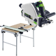 Festool PT3561556 Plunge Cut Circular Saw with MFT/3 Multi-Function Table