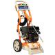 Generac 6025 3,100 PSI 2.7 GPM Gas Pressure Washer (CARB)