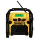 Dewalt DCR018 12V-20V MAX Compact Worksite Radio