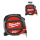 Milwaukee 48-22-5125H 25 ft. Magnetic Tape Measure with FREE 16 ft. Tape Measure