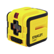 Stanley STHT77340 Horizontal/Vertical Self-Leveling Cross Line Laser