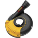 Dewalt DWE46150 5 in. Surface Grinding Dust Shroud