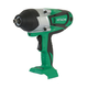 Hitachi WR18DSHLP4 18V Cordless Lithium-Ion 1/2 in. High Torque Impact Wrench (Bare Tool)