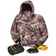 Dewalt DCHJ062C1-XL 12V/20V Lithium-Ion Heated Hoodie Kit