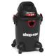 Shop-Vac 5980600 6 Gallon 2.5 Peak HP Quiet Series Wet/Dry Vacuum